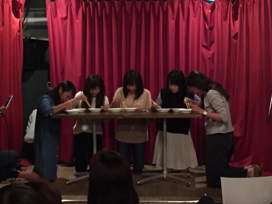2回生企画! - 同志社大学体育会 女子ラクロス部